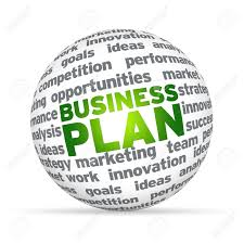 How to write a business plan for a new company