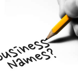 Choosing a Limited Company Name