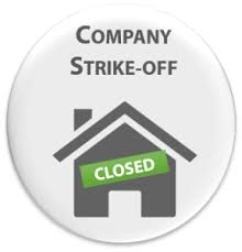 Considering a Company Strike Off?